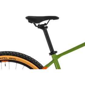 Cube Reaction Hybrid EX 500, green'n'orange
